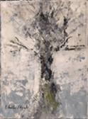 A árvore é uma lenta reverência