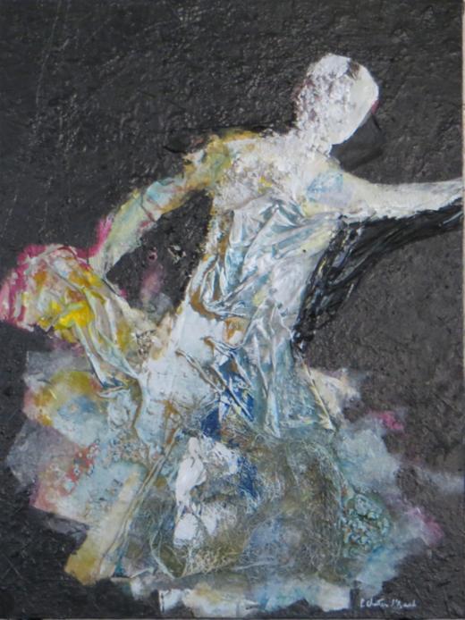 Dança com Lixo III